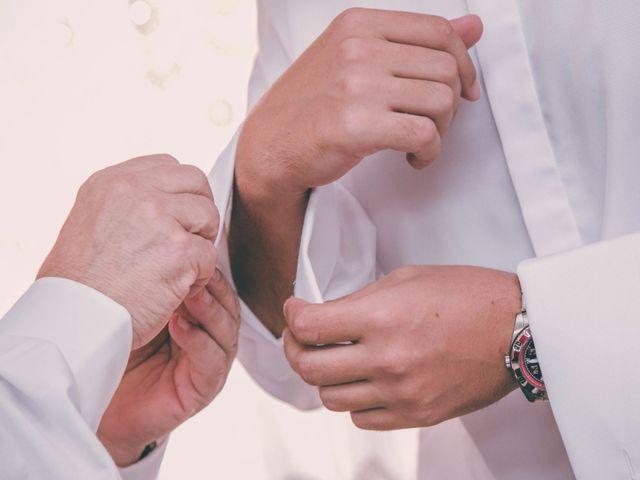 La boda de Abel y Rebeca en Petrer, Alicante 57