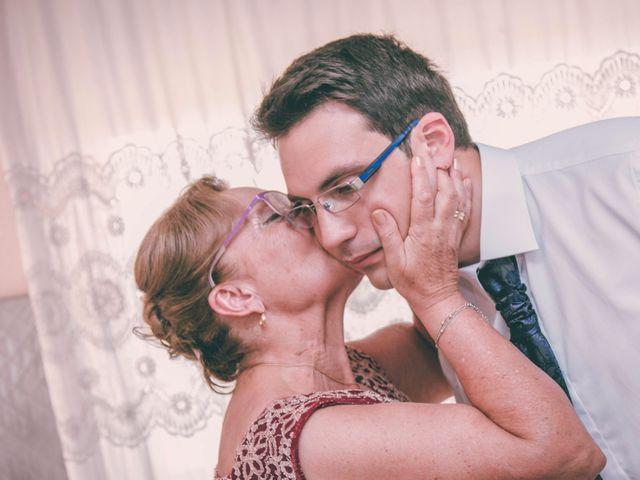 La boda de Abel y Rebeca en Petrer, Alicante 60