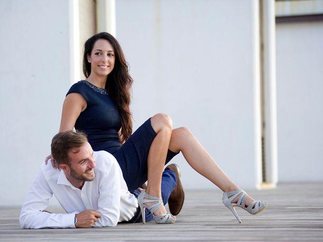La boda de Dani y Susana en Palma De Mallorca, Islas Baleares 7