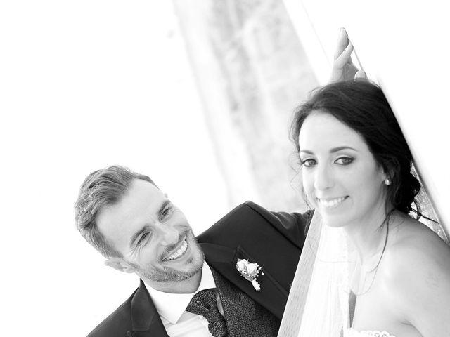 La boda de Dani y Susana en Palma De Mallorca, Islas Baleares 12