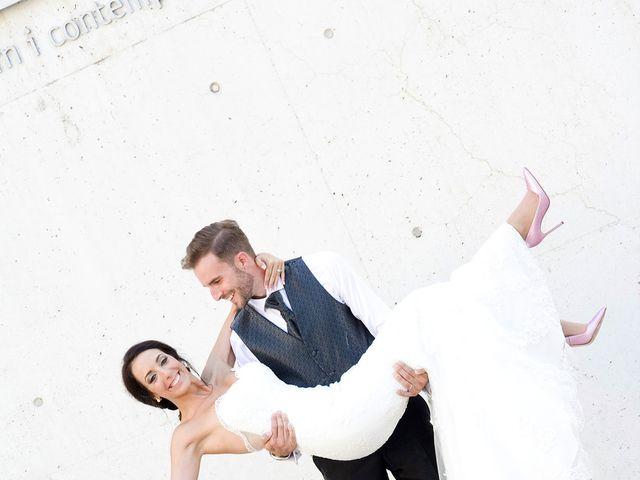 La boda de Dani y Susana en Palma De Mallorca, Islas Baleares 14
