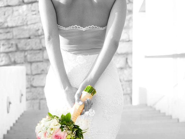 La boda de Dani y Susana en Palma De Mallorca, Islas Baleares 16