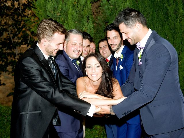 La boda de Dani y Susana en Palma De Mallorca, Islas Baleares 18