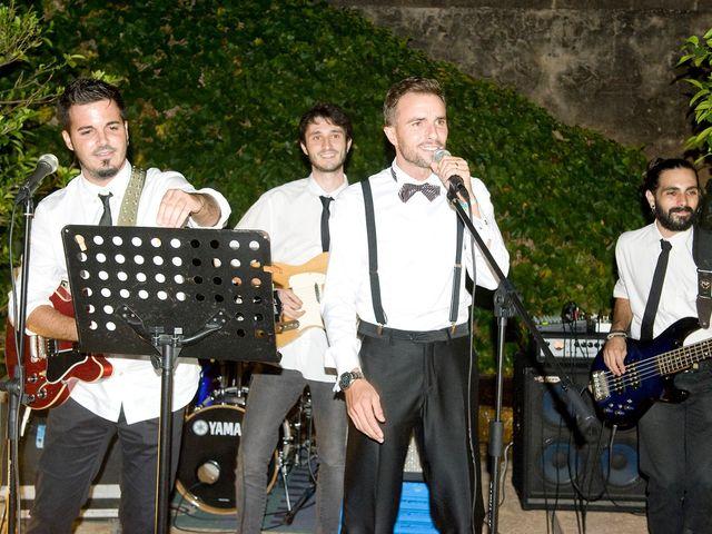 La boda de Dani y Susana en Palma De Mallorca, Islas Baleares 20