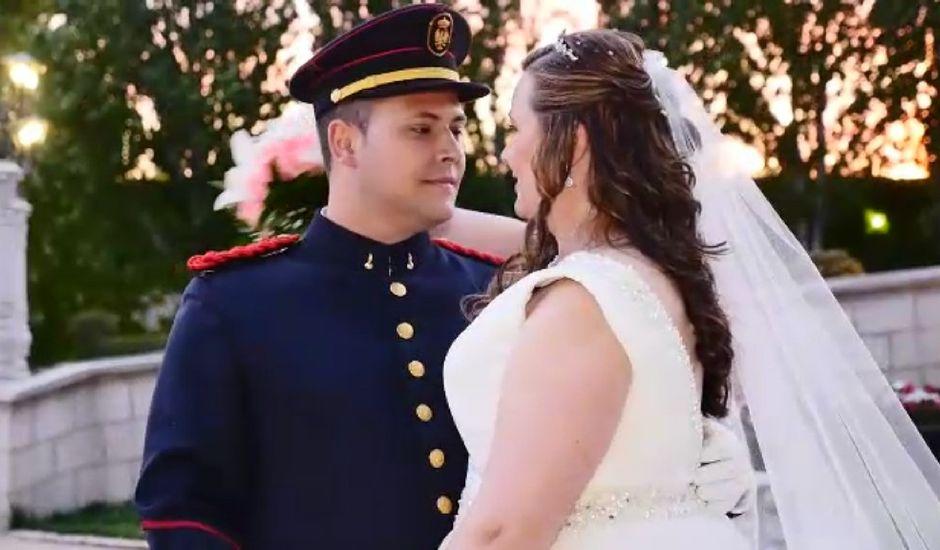 La boda de Miguel Angel  y Patricia en Villacañas, Toledo