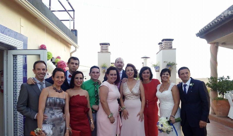 La boda de Jose  y Eva en Córdoba, Córdoba