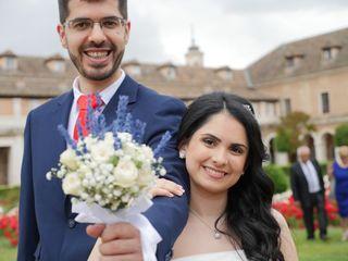 La boda de Ana Clara y Roberto 1
