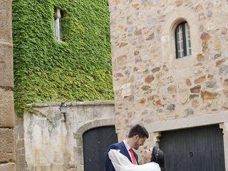 La boda de Ana Clara y Roberto 2