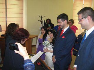 La boda de Ana Clara y Roberto 3