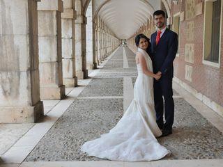 La boda de Ana Clara y Roberto