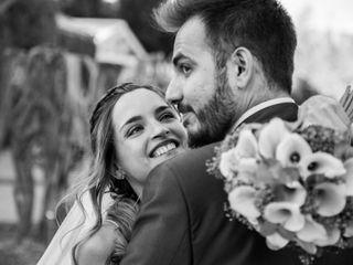 La boda de Laura y Max