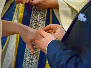 La boda de Anna y Luis 2