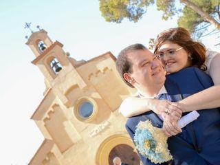 La boda de Anna y Luis