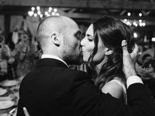 La boda de Estefanía y Alberto 3