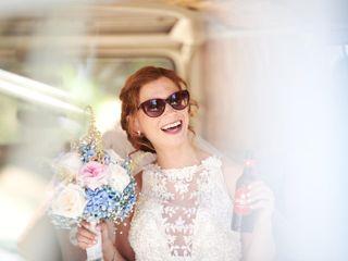 La boda de Cristina y Christian  3