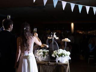 La boda de Estibalitz y Quim 2