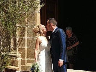 La boda de Cristina y Jairo 1