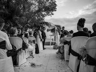 La boda de Ana y Saul 3