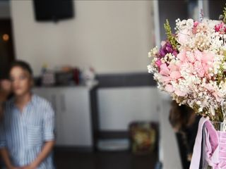 La boda de Oscar y Rocío 2