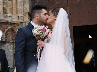 La boda de Oscar y Rocío 3