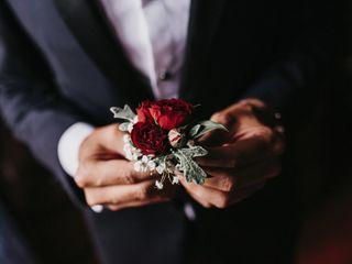 La boda de Elisenda y Pol 2