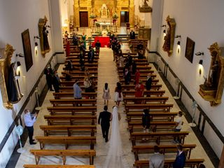 La boda de Ana  y Enrique 1