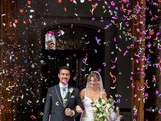 La boda de Ana  y Enrique 3