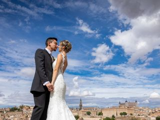 La boda de Ana  y Enrique