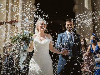 La boda de Kate y Juan Carlos