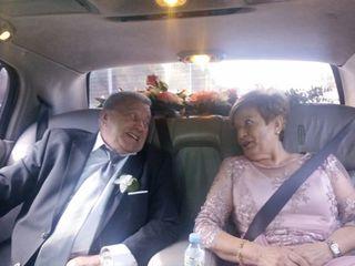 La boda de Alberto y Jessica 1