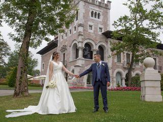 La boda de Raluca y José María  1