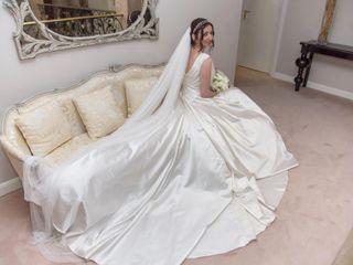La boda de Raluca y José María  2