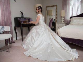 La boda de Raluca y José María  3