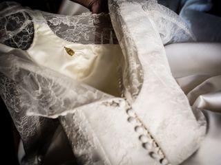 La boda de Beatriz y Benjamin 1