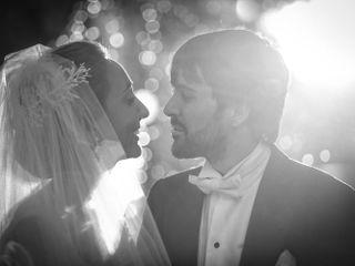 La boda de Beatriz y Benjamin