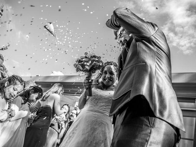 La boda de Max y Laura en Madrid, Madrid 3