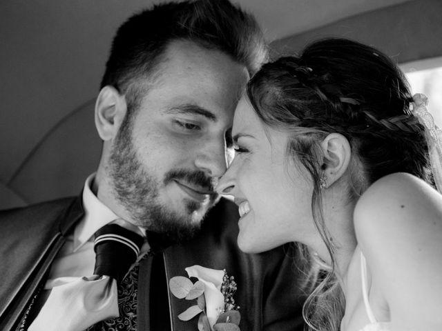La boda de Max y Laura en Madrid, Madrid 6
