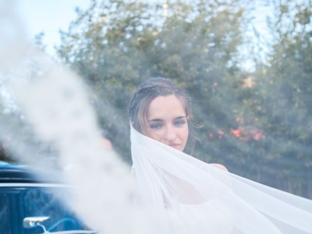 La boda de Max y Laura en Madrid, Madrid 8