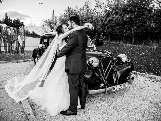 La boda de Max y Laura en Madrid, Madrid 9