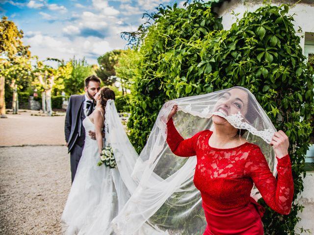 La boda de Max y Laura en Madrid, Madrid 12