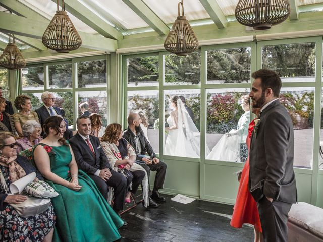 La boda de Max y Laura en Madrid, Madrid 26