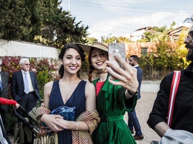 La boda de Max y Laura en Madrid, Madrid 35