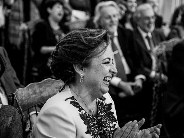 La boda de Max y Laura en Madrid, Madrid 49