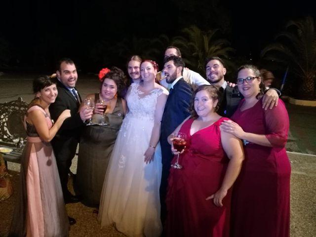 La boda de Lalu y Rosa en Santiponce, Sevilla 2