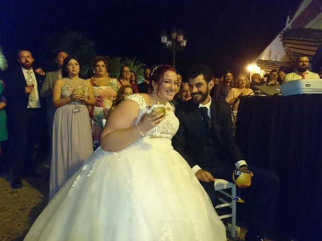 La boda de Lalu y Rosa en Santiponce, Sevilla 3