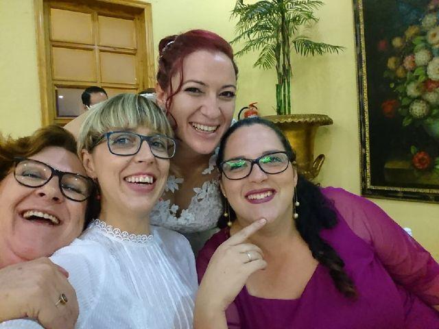La boda de Lalu y Rosa en Santiponce, Sevilla 5