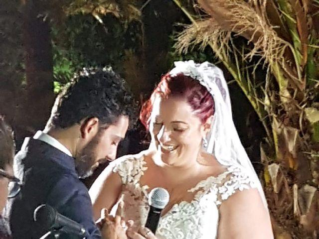 La boda de Lalu y Rosa en Santiponce, Sevilla 6