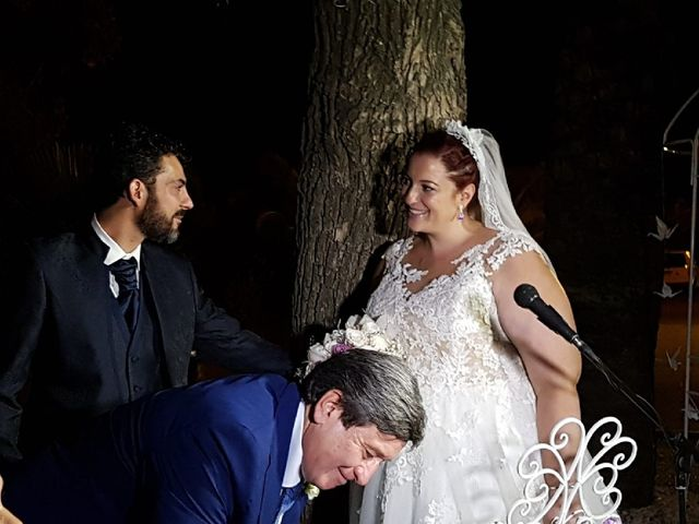 La boda de Rosa y Lalu
