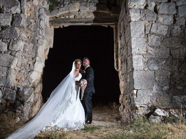 La boda de Roberto y Elena