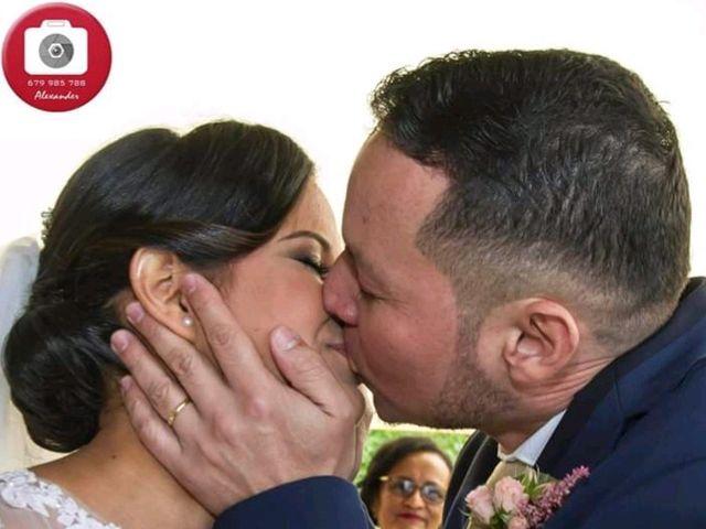 La boda de Bladimir  y Yudith  en Hernani, Guipúzcoa 5